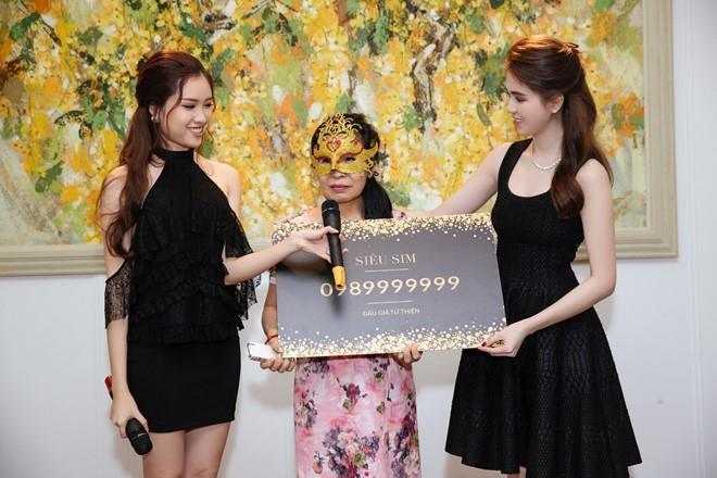 Những thương vụ <span class='marker'>tậu</span> bán SIM số đẹp tiền tỷ <span class='marker'>ồn ào</span> tại Việt Nam