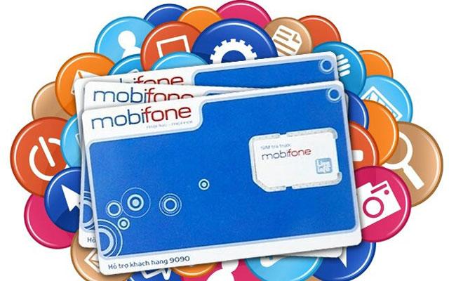 sim trả góp mobifone